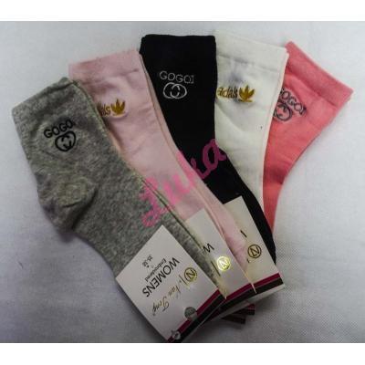 Women's socks Nan Tong m7113-1