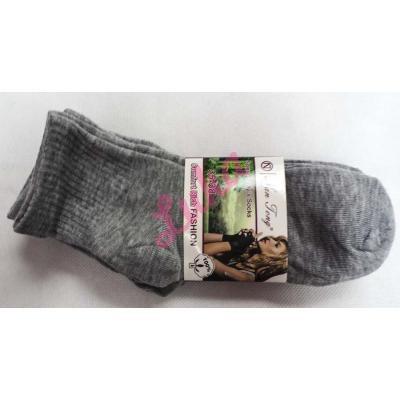 Women's socks Nan Tong a7119-3