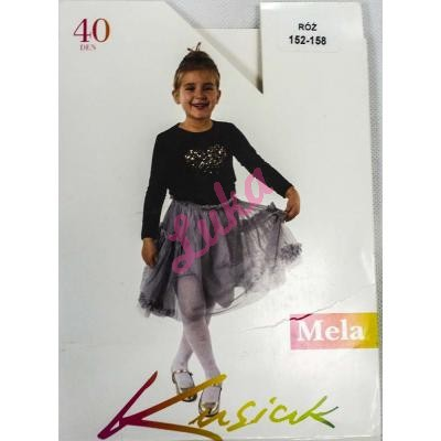 Girl's tights Polskie