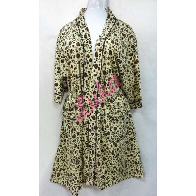 Women's dressing-gown TCL