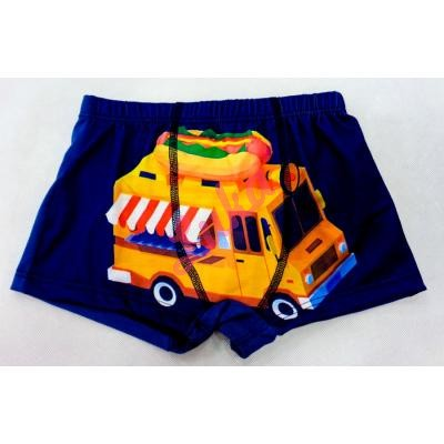 Boy's boxer shorts Solla c