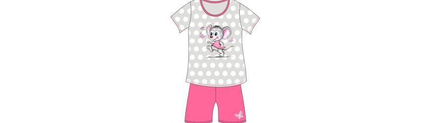 Piżamy dla dziewczynek hurt