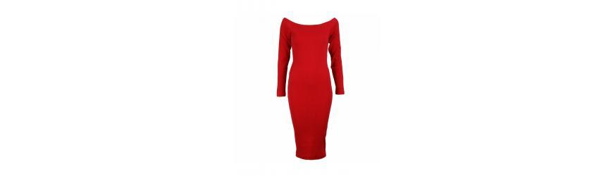 a5ffcf0b7df1d6 Sukienki i spódnice damskie - hurtownia odzieży - Luka Trading Sp. z ...